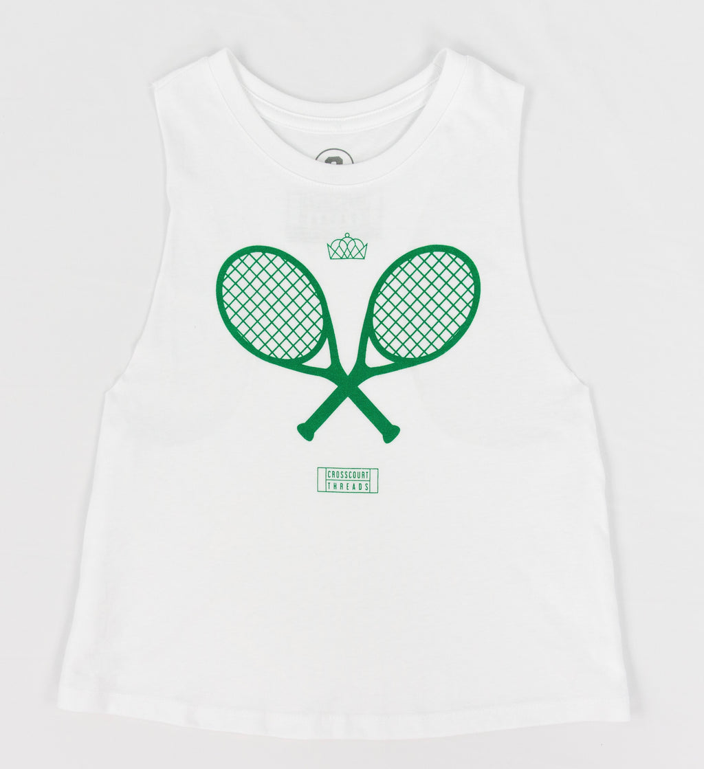 Cross-Racquets Crop