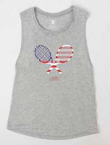 Freedom Racquets Tank