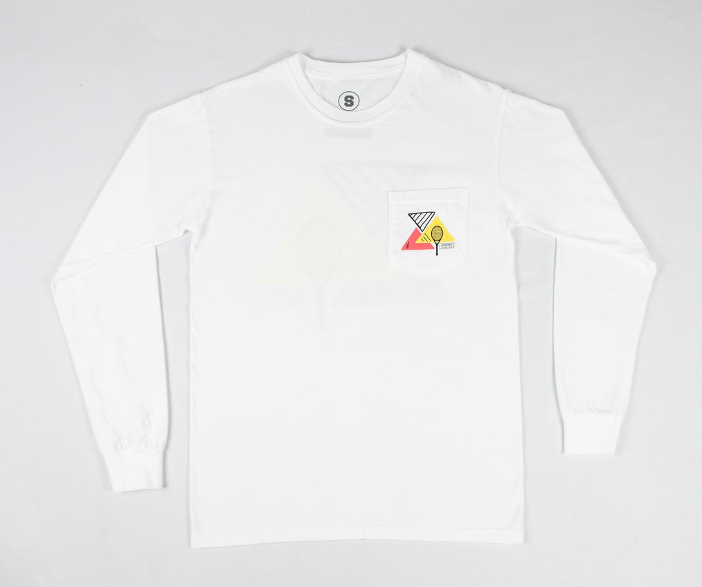Triangles Long Sleeve