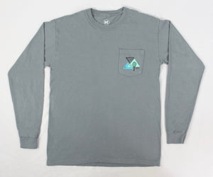Triangles Long Sleeve 2.0
