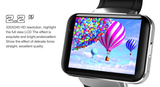 DM98 Plus Android 5.1 Smart Watch