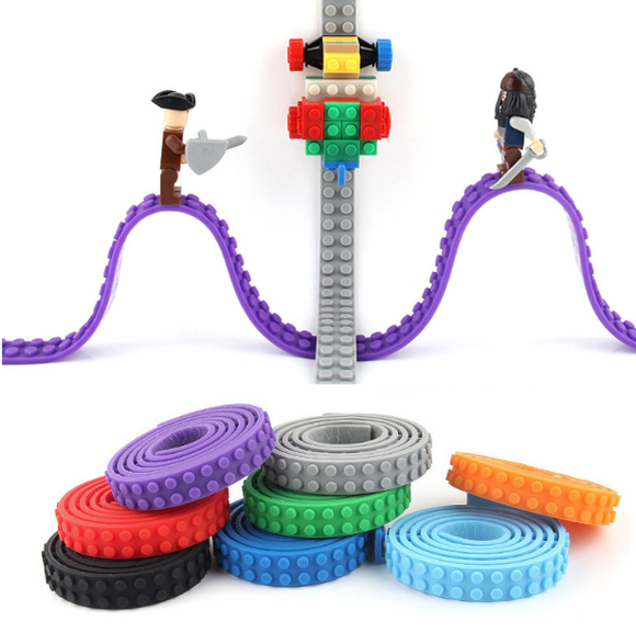 Lego Compatible Tape