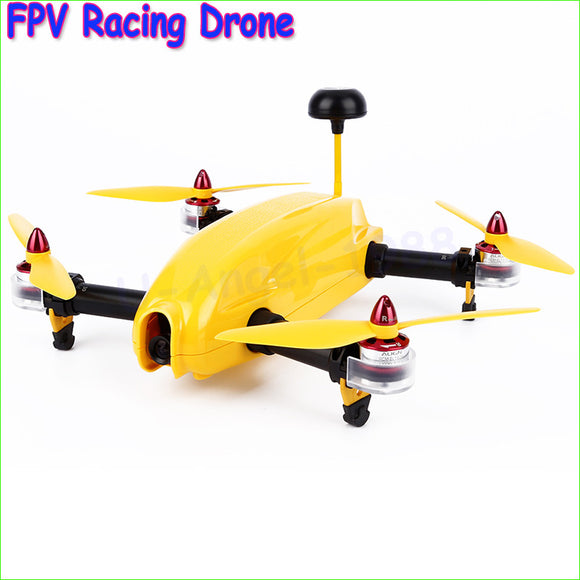 Smartphone Control RC FPV Racing Drone With Camera HD 1080P