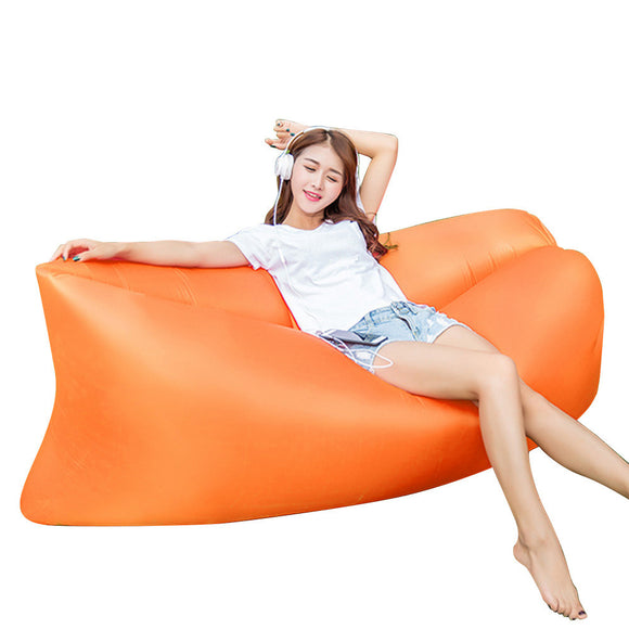 Inflatable Chair - Hammock