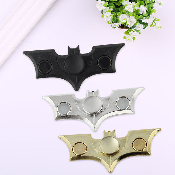 Bat Dart Model Finger Spinner
