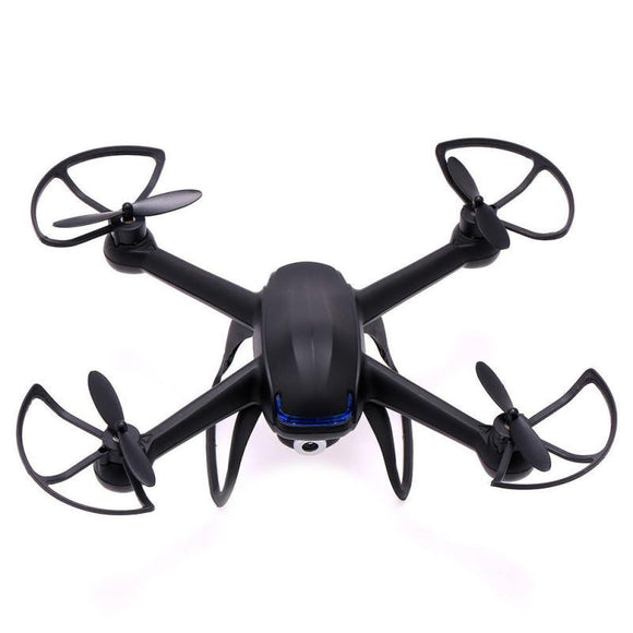 Mini Drone 2.4G 4CH 6 Axis RC With 2MP HD Camera