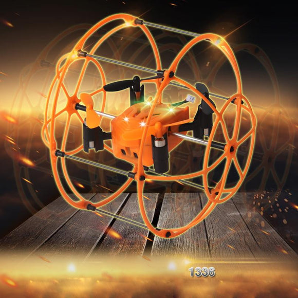 Helicopter Mini Drone Helic Max Sky Walker