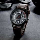 Mens Military Watch