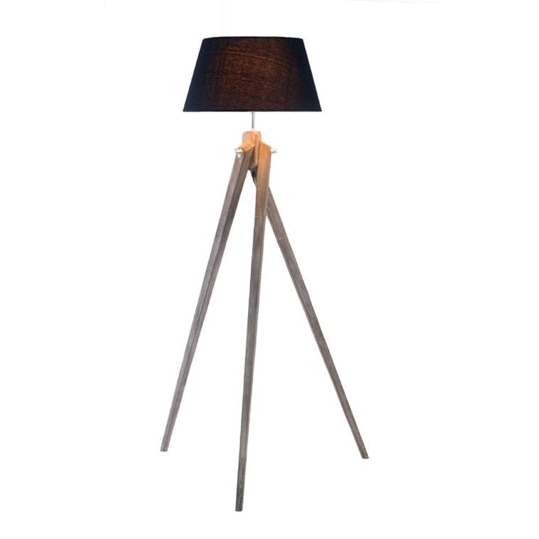 Choc twist floor lamp by new oriental decora home choc twist floor lamp mozeypictures Choice Image