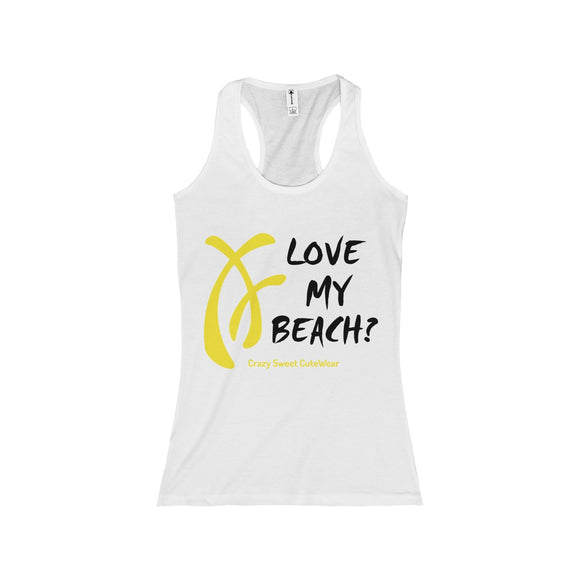 Love My Beach?  ... The Beach Collection