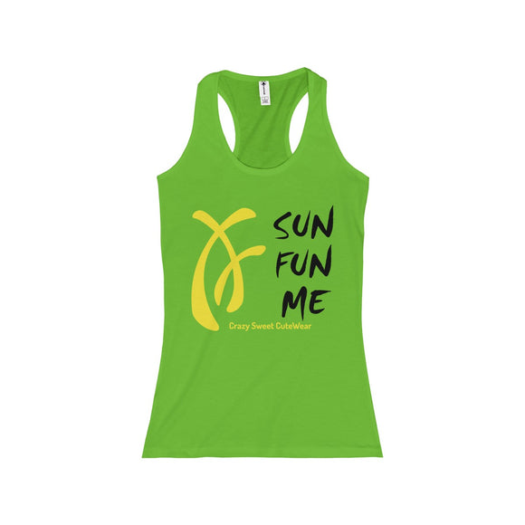 Sun Fun Me, The Beach Collection
