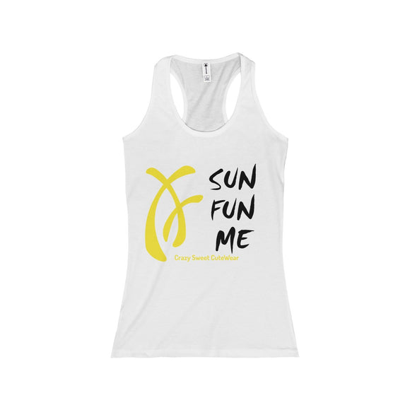 Sun, Fun, Me ... The Beach Collection