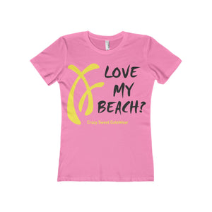 Love My Beach? .. The Beach Collection