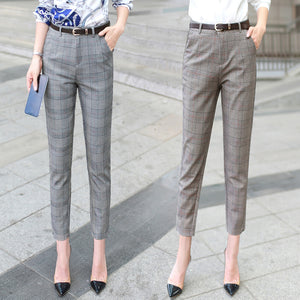 Miranda Oxford Suit Trousers