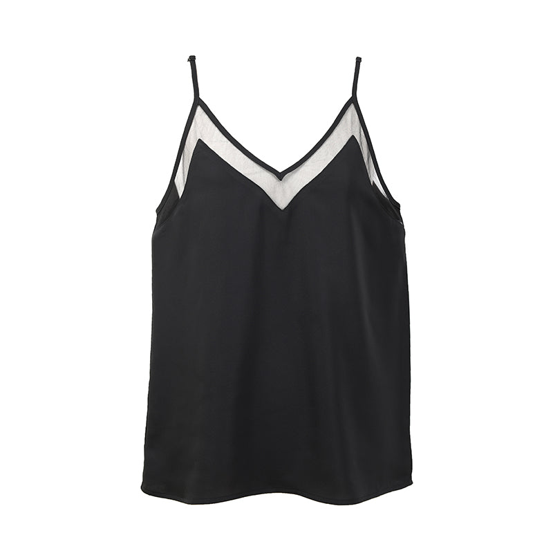 Beatrice Silky Camisole
