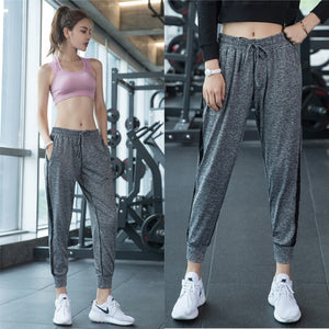 Lavelle Gym Track Pants