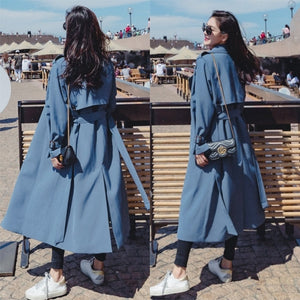 Ellesmere Trench Coat