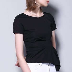 Eavee Ruched Top