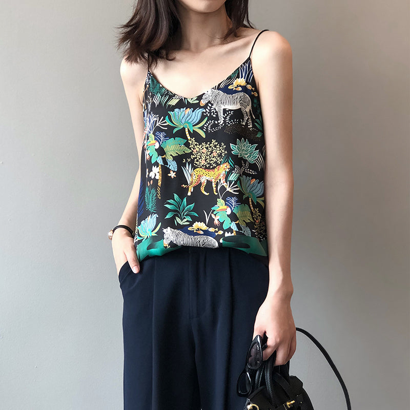 The Great Safari Camisole