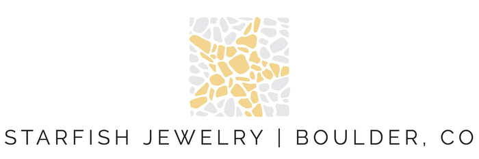 This locally owned small business sells artisan jewelry on the Pearl Street Mall in Boulder, CO. Lines include Uno de 50, Heather B. Moore, Elyria, KIR, Tat2...