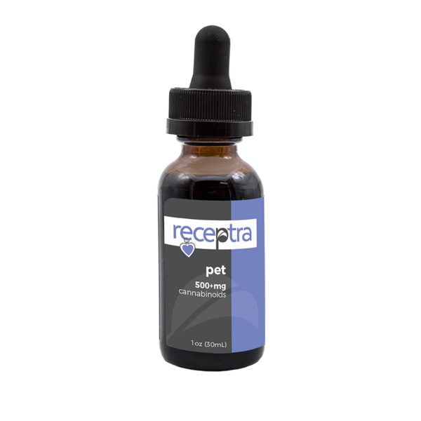 Receptra Pet Oil