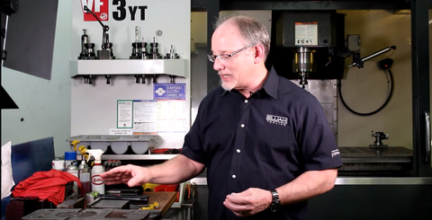 Rick Miller From Elijah Tooling Explains How To Convert Your Kurt Workholding Vises To Quick Change