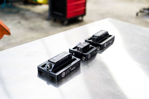 5th axis vise Eze Vise Ultimates