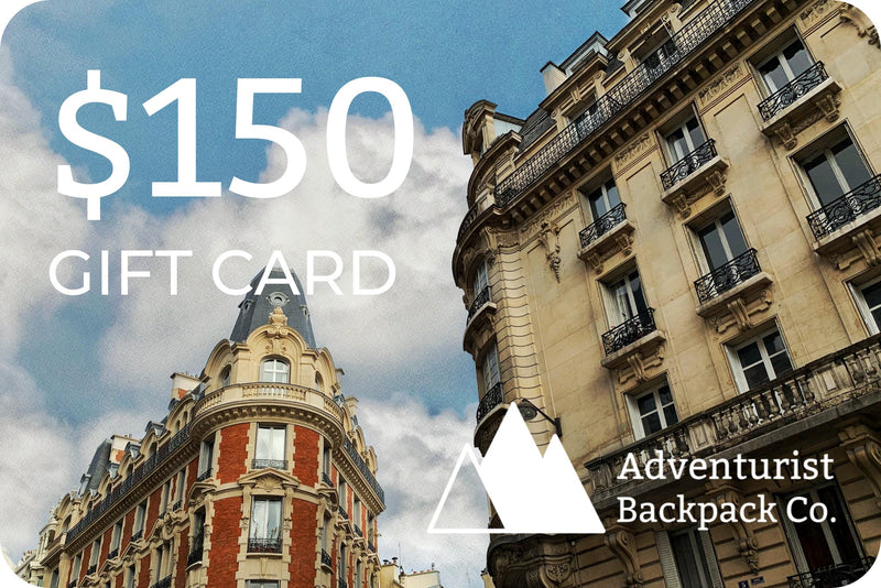 Adventurist Digital Gift Card