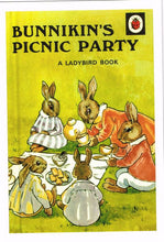 LB 01 - Bunnikin's Picnic Party