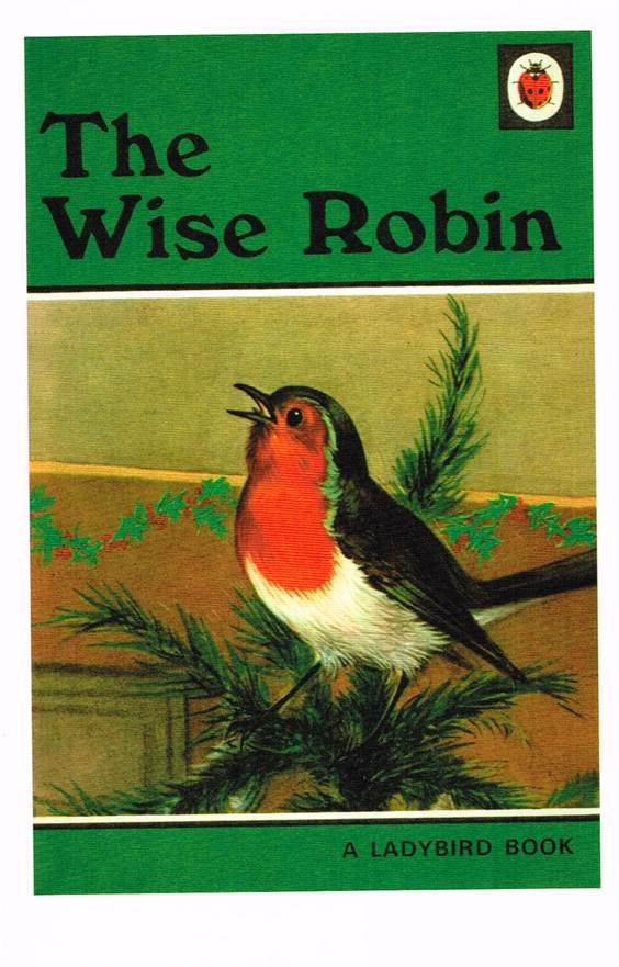 LB 04 - The Wise Robin