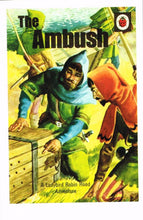 LB 07 - The Ambush