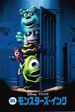 CT 08 - Monsters, Inc.