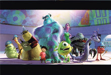 CT 09 - Monsters, Inc.