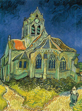 VGC 10 - Church of Auvers-sur-Oise