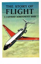 LB 11 - The Story of Flight