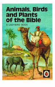 LB 45 - Animals, Birds and Plants of the Bible