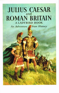 LB 57 -  Julius Caesar and Roman Britain