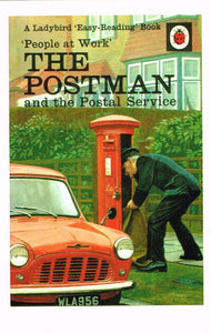 LB 62 - The Postman and the Postal Service