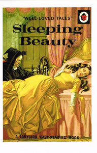 LB 64 - Sleeping Beauty