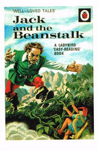 LB 65 - Jack and the Beanstalk. 1965.