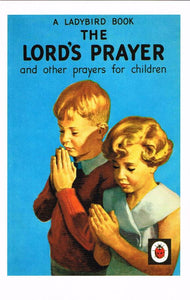 LB 66 - The Lord's Prayer. 1961.