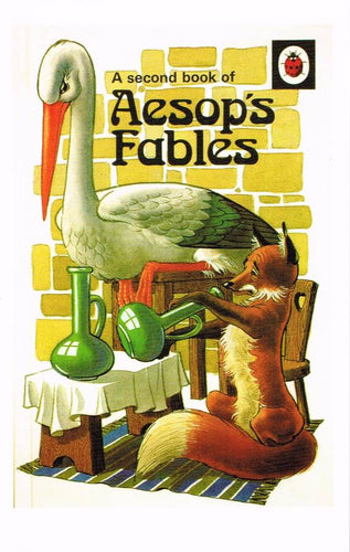 LB 75 - A Second Book of Aesop's Fables