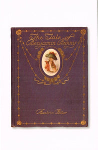 BP 68 - The Tale of Benjamin Bunny, 1904