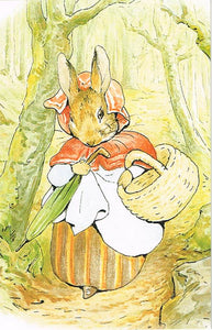 BP 07 - The Tale of Peter Rabbit, 1902
