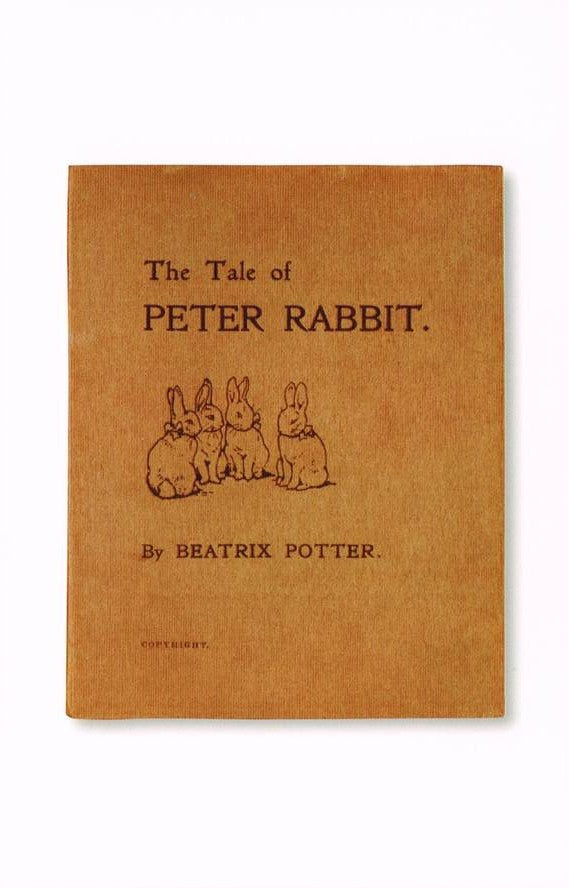 BP 14 - The Tale of Peter Rabbit, 1902