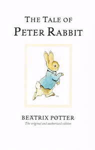 BP 16 - The Tale of Peter Rabbit, 1902
