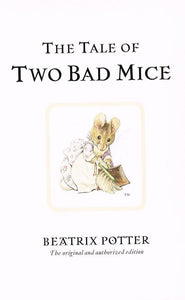 BP 38 - The Tale of Two Bad Mice, 1904