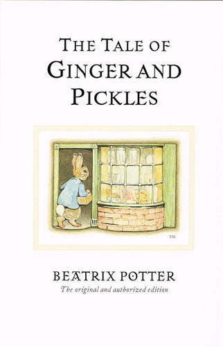 BP 40 - The Tale of Ginger and Pickles, 1909