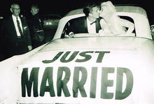 BW 03 - Just Married