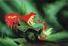 CTD 127 - The Little Mermaid, 1989